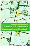 img - for POLITICAS DE LA ECOLOGIA SOCIAL book / textbook / text book