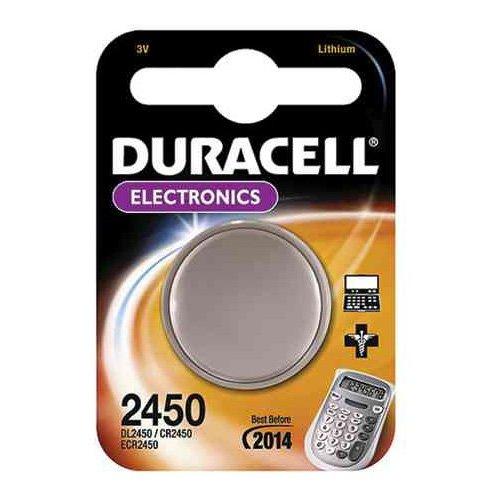 DURACELL Lithium CR2450