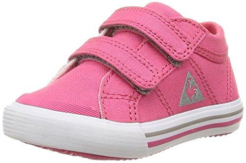 le-coq-sportif-saint-gaetan-inf-cvs-sneakers-basses-mixte-enfant-rose-honeysuckle-22-eu