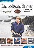 echange, troc A. Filleul - Les poissons de mer