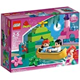 LEGO DUPLO 10516: Ariel's Magical Boat Ride