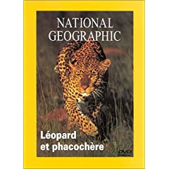 National Geographic [Leopards et phacocheres] preview 0