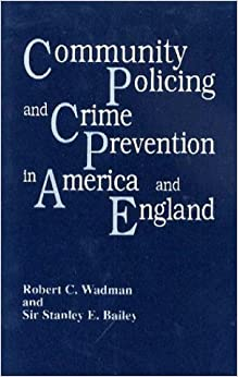crime prevention in america Crime prevention is the attempt to reduce and deter crime and criminals it is applied specifically to efforts made by governments to reduce crime, enforce the law, and maintain criminal justice.