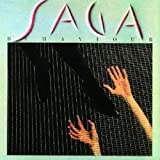 Songtexte von Saga - Behaviour
