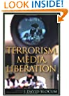 Terrorism, Media, Liberation (Rutgers Depth of Field Series)