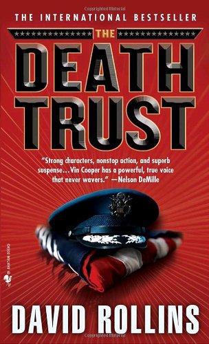 The Death Trust (Vin Cooper)