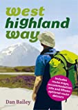 Dan Bailey West Highland Way (Pocket Mountains)