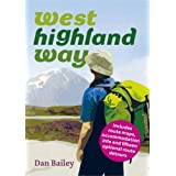 West Highland Way (Pocket Mountains)by Dan Bailey