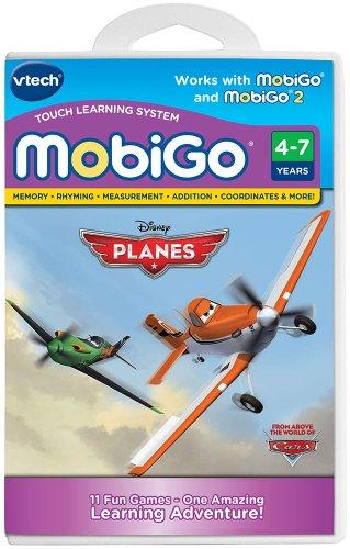 Imagen de VTech MobiGo Software Cartridge - Planes de Disney