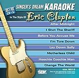 echange, troc Karaoke - Eric Clapton Karaoke