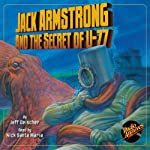 Jack Armstrong and the Secret of U-77 | Tom Brown