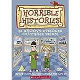 Horrible Histories: Complete Series [PAL]