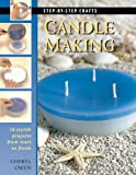 img - for Candle Making (Step-by-Step Crafts) book / textbook / text book