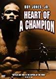 Roy Jones Jr: Heart of a Champion [DVD] [Import]