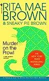 Murder on the Prowl (Mrs. Murphy Mystery)