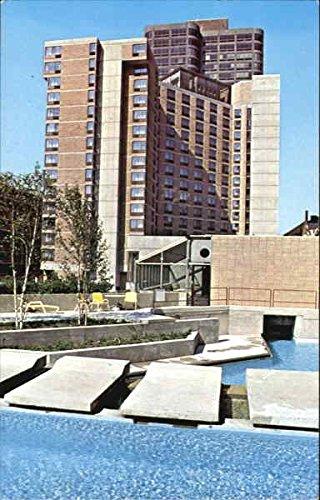 hotel-loews-lacite-montreal-quebec-canada-original-vintage-postcard