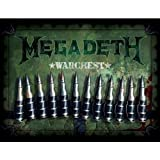 Warchest (4CD + DVD)by Megadeth