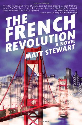 The French Revolution: A Novel