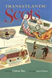 img - for Transatlantic Scots book / textbook / text book