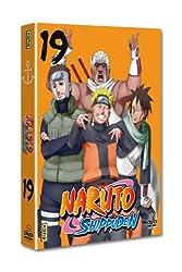 Naruto Shippuden - Vol. 19