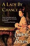 A Lady by Chance (Historical Regency Romance)