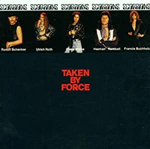 Taken By Force (Remastered)