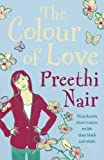 Preethi Nair The Colour of Love