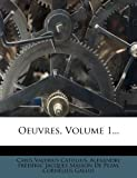 img - for Oeuvres, Volume 1... (French Edition) book / textbook / text book