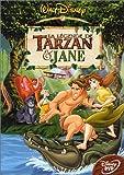 La Légende de Tarzan & Jane