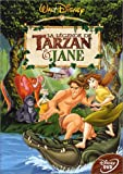 echange, troc La Légende de Tarzan & Jane