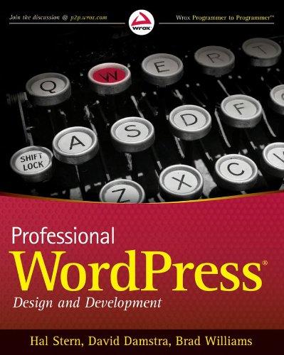 Professional+WordPress
