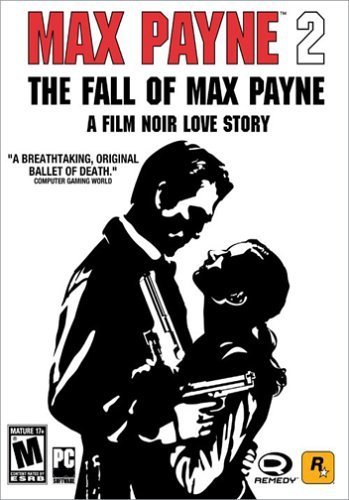 Max Payne 2 The Fall of Max Payne [Online Game