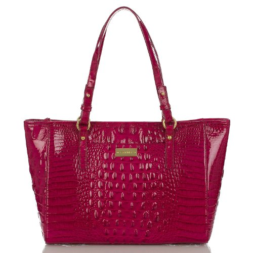 Medium Arno Tote<br>Glossy Melbourne