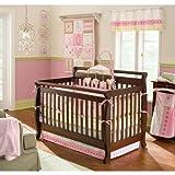 Laura Ashley Love 6 Piece Crib Set