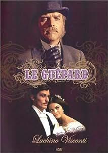 Le Guépard [Édition Simple]