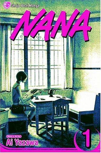 Nana 1Ai Yazawa
