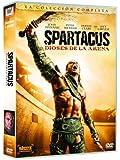 Spartacus: Dioses De La Arena (Precuela) [DVD]