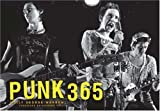 Punk 365 (365 Series) (0810994046) by Holly George-Warren