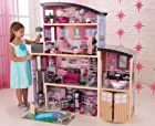 KidKraft Sparkle Dollhouse with Furniture