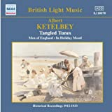 Tangled Tunes - Men Of England/In Holiday Mood