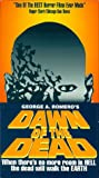 echange, troc Dawb of the Dead [VHS] [Import USA]
