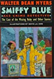 img - for Smiffy Blue: Ace Crime Detective : the Case of the Missing Ruby and Other Stories book / textbook / text book