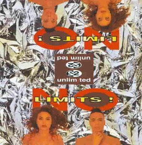 2 Unlimited - The Best Of The 90