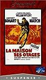 echange, troc La Maison des otages [VHS]