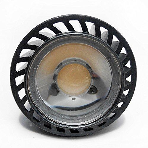 Mylite 6W Gu10 Led Bulb,50W Halogen Light Bulbs Replacement,Cob Led,Gu10 Spotlight,Standard Gu10 Size,500Lm,30°(Soft/Warm White,Pack Of 1)