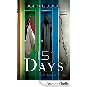 151 Days (Tales from Foster High Book 3) (English Edition)