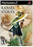 Radiata Stories - PlayStation 2