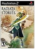 echange, troc Radiata Stories