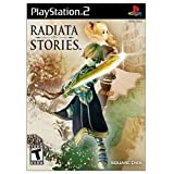 Radiata Stories - PlayStation 2by Square Enix