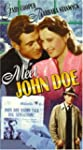 Meet John Doe [VHS] [UK Import]